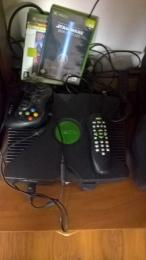 Xbox classic ps 2