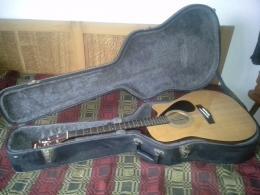 Yamaha FG 411 CE elekto-akusztikus gitar