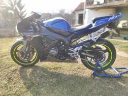 Yamaha R1 2003 150hp