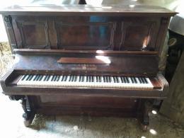 Zongora (Piano)